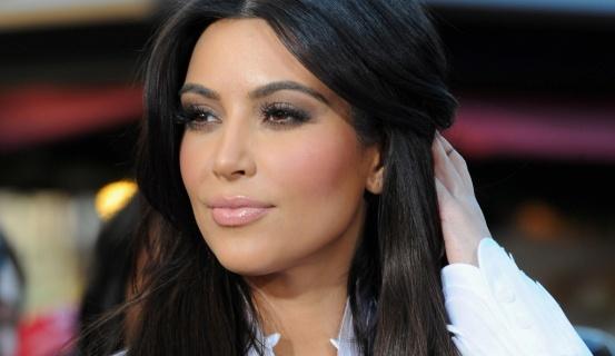 Ким Кардашян ждет второго ребенка?