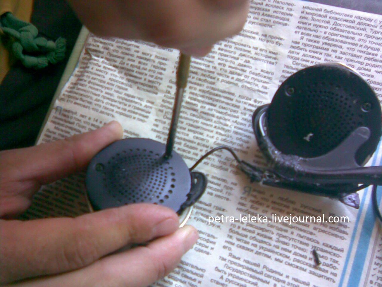 ремонтируем блютуз наушники своими руками часто возникаемые