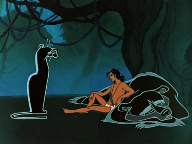 Тайный смысл произведения сказки о Маугли