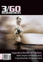 Журнал 3/GO Triathlon №6 (июнь), 2012 / US