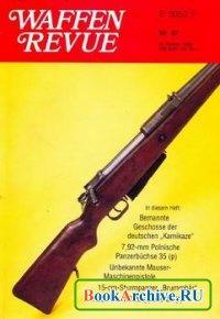 Waffen Revue Nr.87 1992.