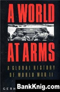 Книга A Global History Of World War II
