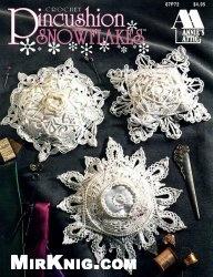 Журнал Pincushion Snowflakes