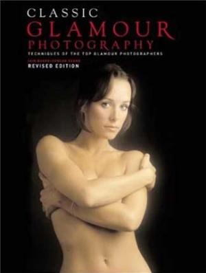 Журнал Журнал Classic Glamour Photography