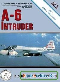 Журнал A-6 Intruder (D&S №24)