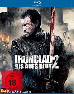 Ironclad 2 - Bis aufs Blut (2014)