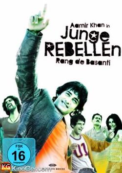 Rang De Basanti - Junge Rebellen (2006)