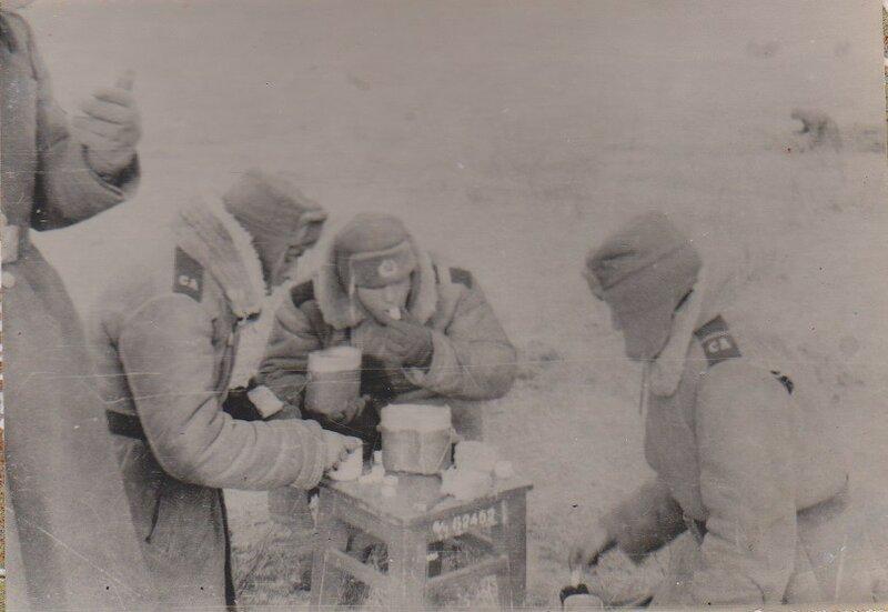 фото забайкальский военный округ был