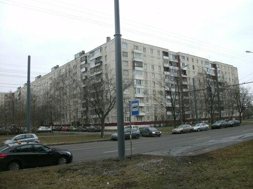 Будапештская ул. 114