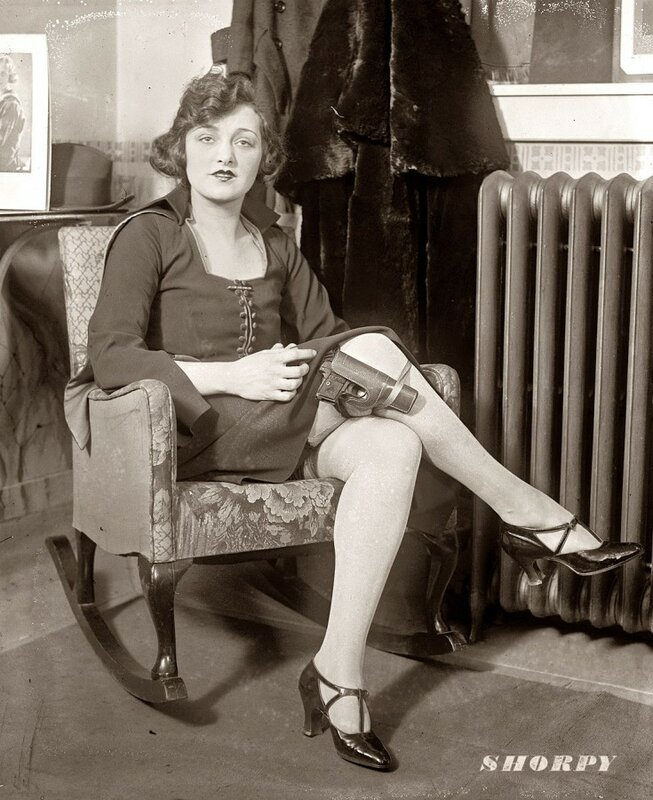 Красавицы XX века