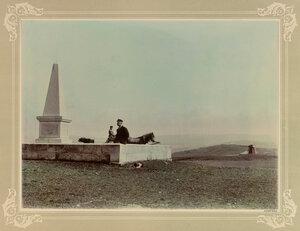 Мемориал в Балаклаве