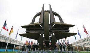 НАТО укрепляет свои силы у границ Российской Федерации
