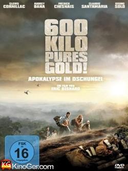 600 Kilo Pures Gold! (2010)