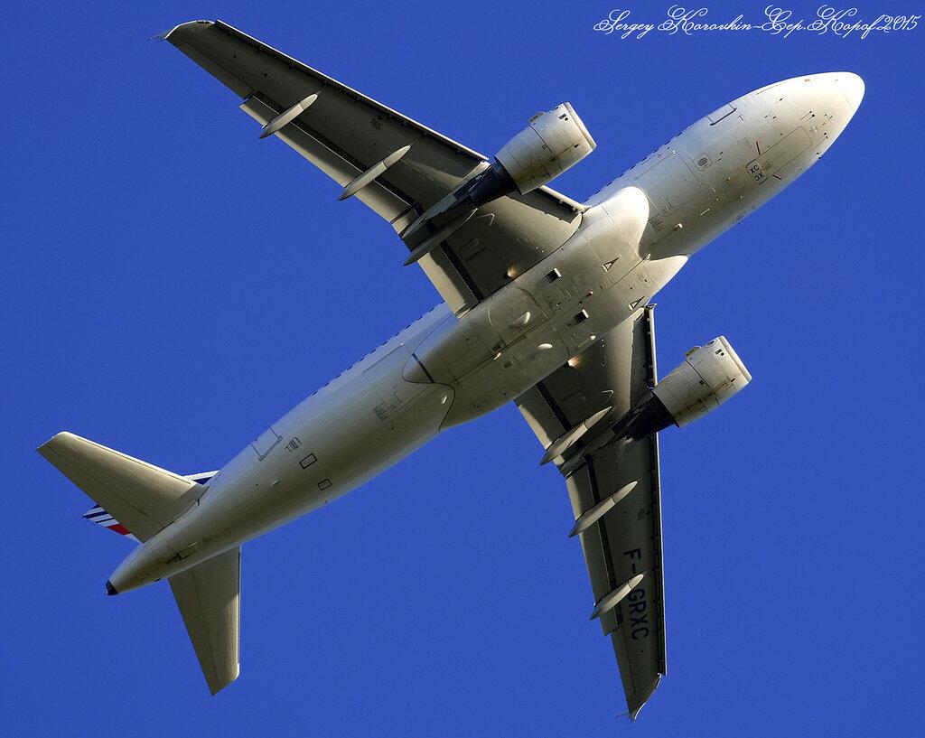 Airbus A319-111 Air France F-GRXC.JPG