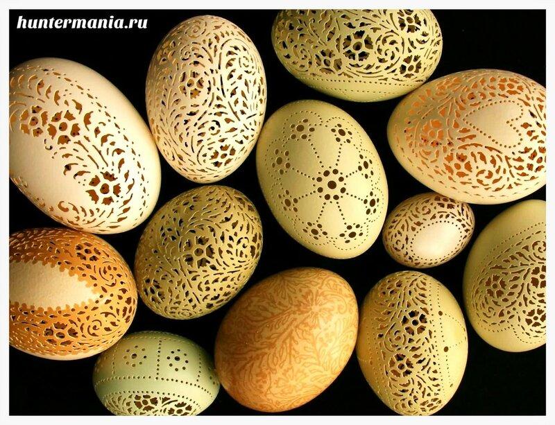 Идеальный источник кальция - яичная скорлупа