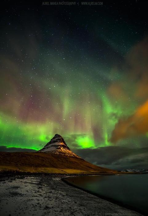 Красивые фотографии полярного сияния 0 10d5f8 23651621 orig
