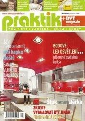 Журнал Praktik №3 2012