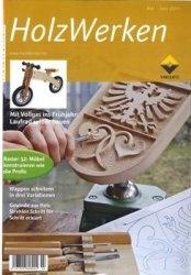 Журнал HolzWerken №28 2011