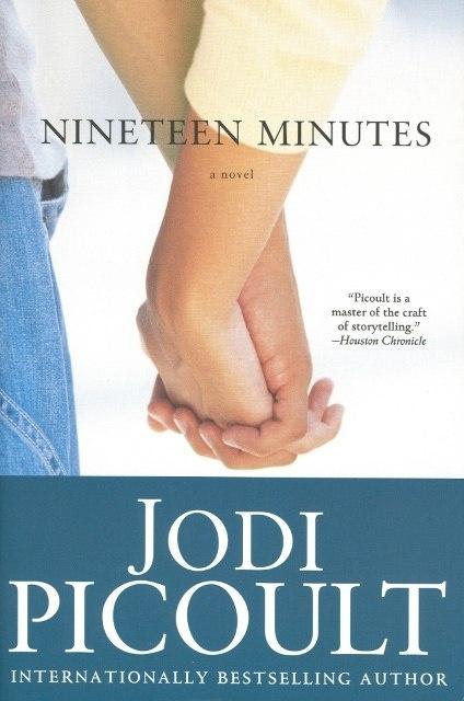 Книга Nineteen Minutes