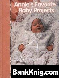 Журнал Annies Favorite Baby Projects  1998