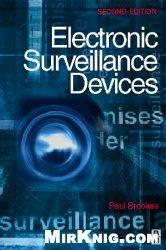 Книга Electronic surveillance devices