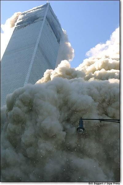 September 11 attacks (9/11)