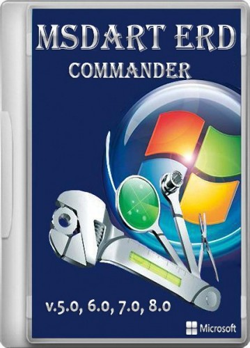 Winternals software's erd commander 2005 simplifies system repair.