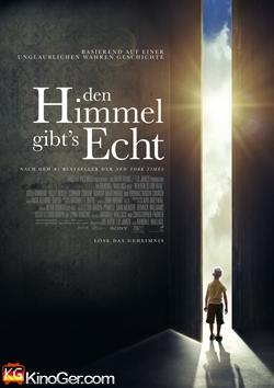 Den Himmel gibt's echt (2014)