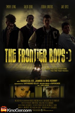 The Frontier Boys - Die Jugendgang (2012)