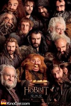 Der Hobbit Eine unerwartete Reise (2012)