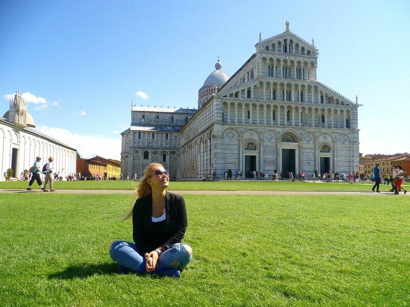 Италия, Пиза (Italy, Pisa)