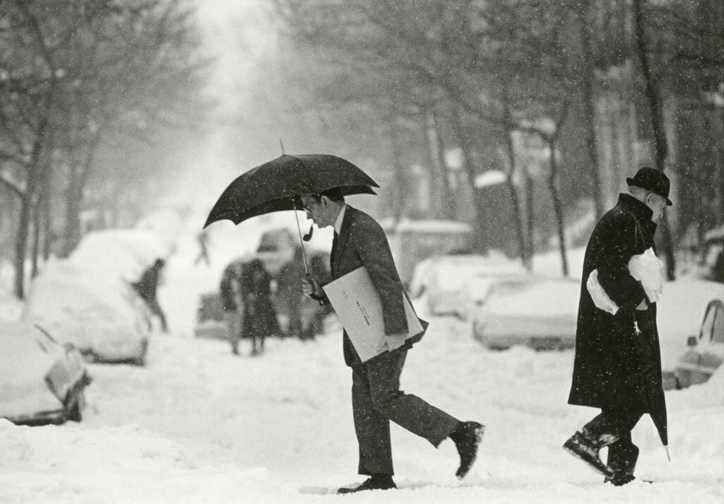 Let it snow, Cynthia Matthews.jpg