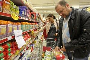 В Молдове выросли цены на гречку