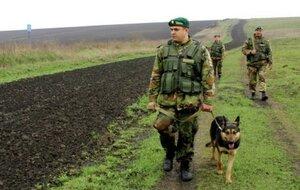 Украина усиливает контроль на границе с ПМР