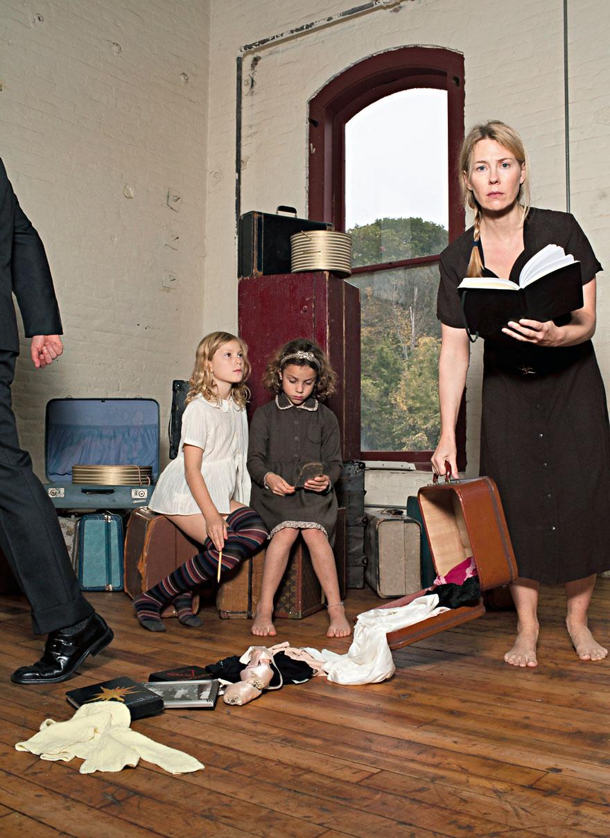 Семейное счастье от Susan Copich