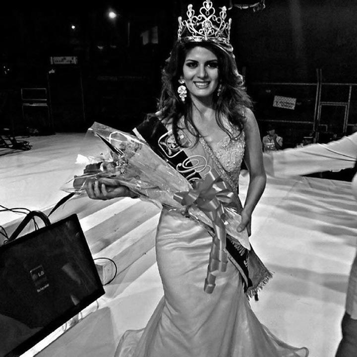 Девушка, победившая в Эквадоре в конкурсе красоты, скончалась во время липосакции