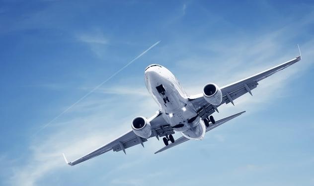 Нидерландская авиакомпания «КLM» оказалась самой пунктуальной в мире