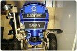 Оборудование GRACO - MARK V MAX STANDART 12.12.15