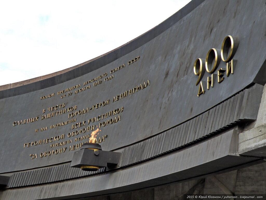 Прорыв Блокады Ленинграда. 74 года прошло