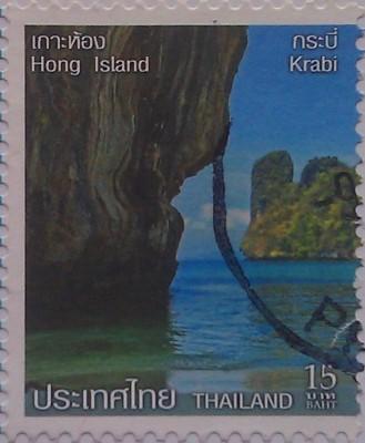 таиланд камни в голубой воде 15