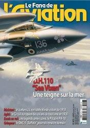 Журнал Le Fana de LAviation №6, 2010