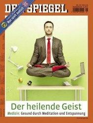 Журнал Der Spiegel №21 2013
