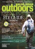 Журнал Blue Ridge Outdoors №3 (март), 2013 / UK