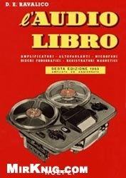 Книга L'Audio Libro