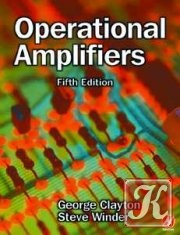 Книга Operational Amplifiers