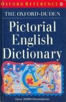Аудиокнига The Oxford - Duden Pictorial English Dictionary