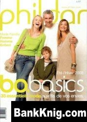 Журнал Phildar №488, 2008
