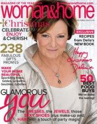 Журнал Woman and Home № 12 2009