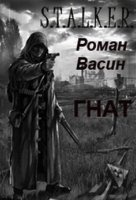 Книга Роман Васин - Гнат (аудиокнига)