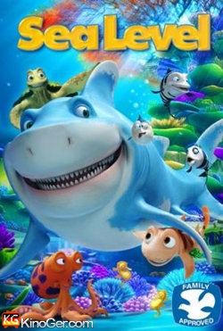 Fischen Impossible - Eine Tierische Rettungsaktion (2012)